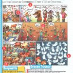 16 Le journal de Mickey - Novembre 2014 - BD 7 2