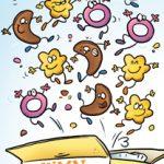 21 Le journal de Mickey - Aout 2014 - Céré' fuite