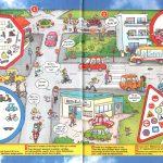 29 Le journal de Mickey - juillet 2014 - sécuritée routière 2
