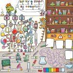 31 Le journal de Mickey - Février 2014 - Scientifique et couleurs