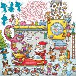 8 Le journal de Mickey - Décembre 2014 - Noël