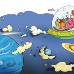 Hachette Education - En route vers la terre 1
