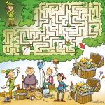Le journal de Mickey - 2013 - Robin des bois