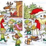 Mickey - Noël 2012 - erreurs