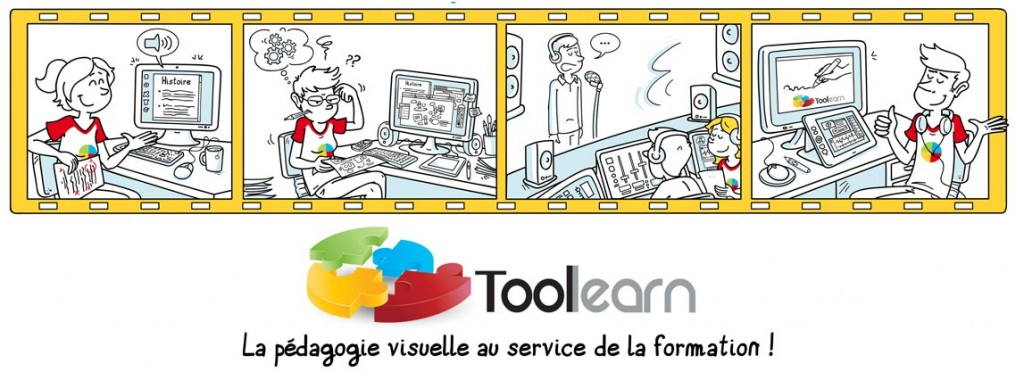 Toolearn - AMF - Arnaques