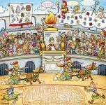 le-journal-de-mickey-rome-2016