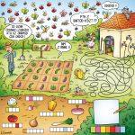 Jour de jardinage